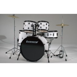 Ludwig Accent Drive