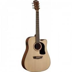 Washburn AD5-CE Guitarra electroacúsica