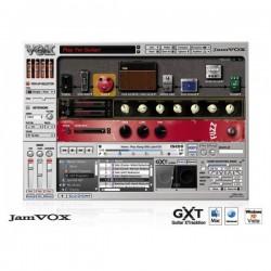 Vox Jam Vox