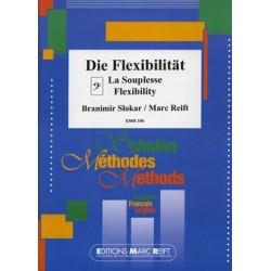 Marc Reift Flexibilidad Slokar EMR 106