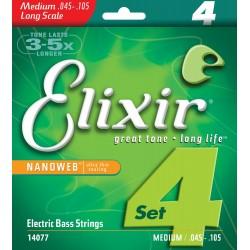 Elixir 45-105