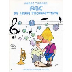 ABC Du Jeune Trompettiste Vol. 3