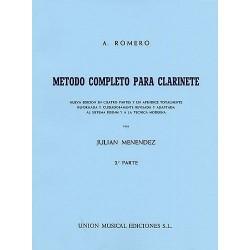 Metodo Completo para Clarinete 2