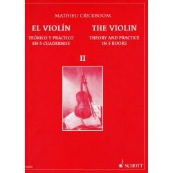 El Violin II