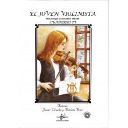 El Joven Violinista 2