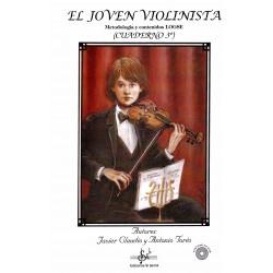 El Joven Violinista 3