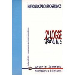 Nuevos Dictados Progresivos 2º LOGSE
