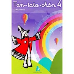 Tan-tata-chán 4