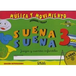 Suena Suena 3