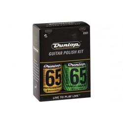 Dunlop 6501 Limpiador y Crema KIT