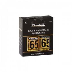 Dunlop 6503 Cuerpo y Diapason Kit