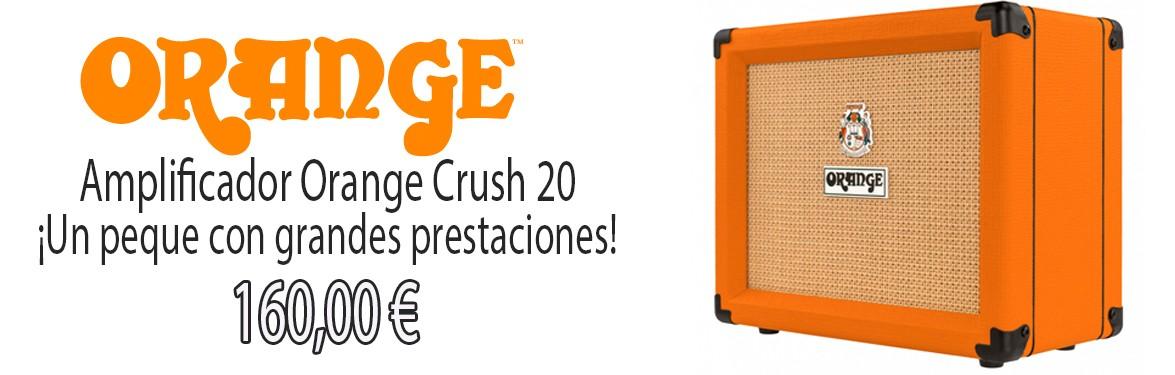 crush 20