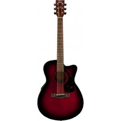 Yamaha Electroacústica FSX315 Edición Limitada