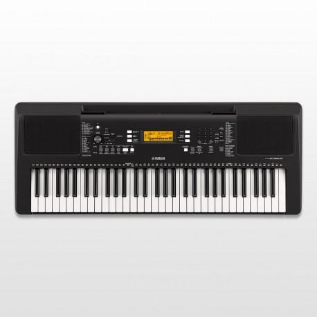 Yamaha Teclado 363