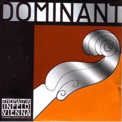 Dominant Violin 135 B Medium