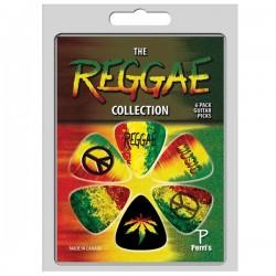 Perri's PuAS Reggae