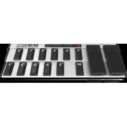 Behringer Controlador de Pie MIDI FCB1010
