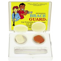 Brace Guard Orthodontic