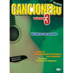 Cancionero V.3 Carish