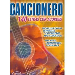 Cancionero V.1 Letras y acordes