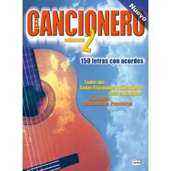 Cancionero Volúmen 2