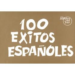 100 Éxitos Españoles