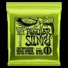 Erniel Ball Juego Eléctrica Slinky 10-46