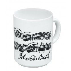 Bach Taza Porcelana