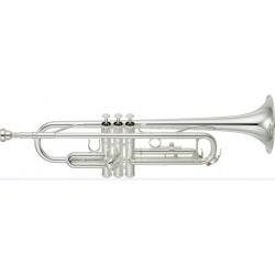 Yamaha Trompeta 3335 Silver