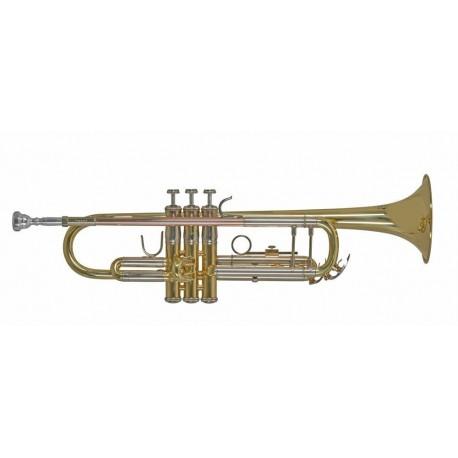 Bach Trompeta TR501