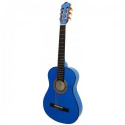 Rocio Guitarra Cadete 90 cm Azul
