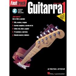 Fast Track Guitarra 1