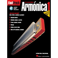 Fast Track Armónica 1