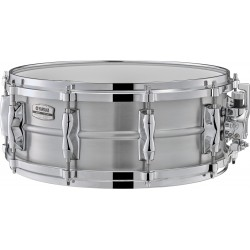 """Yamaha RAS 14"""" X 5,5"""" Caja Aluminio"""