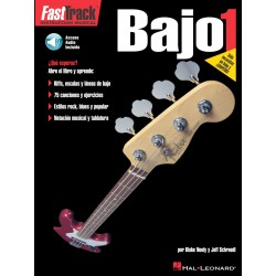Fast Track Bajo 1