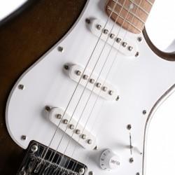 Cort G100 Guitarra Eléctrica (Núez)