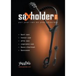 Jazz Labb SaxHolder Pro