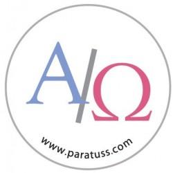 Paratuss Pick Pad Alfa/Omega