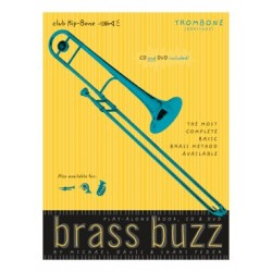 HIP BONE MUSIC Brass Buzz Trb