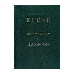 Klosé de Saxofón