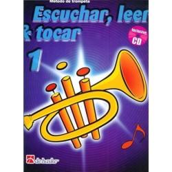 Escuchar, Leer y Tocar Trompeta 1