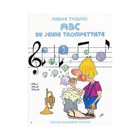 ABC Du Jeune Trompettiste Vol. 1