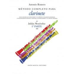 Metodo Completo para Clarinete 1