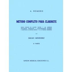 Método Completo para Clarinete 3