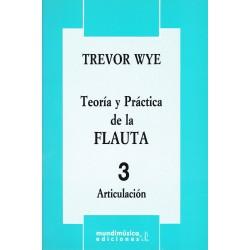 Teoria y Práctica de la Flauta 3