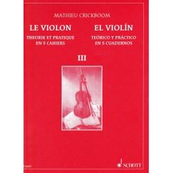 El Violin III