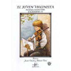 El Joven Violinista 1