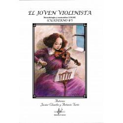 El Joven Violinista 4