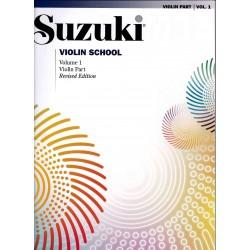 Suzuki Violin 1