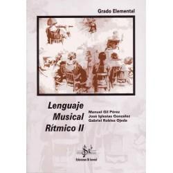 Lenguaje Musical Rítmico 2